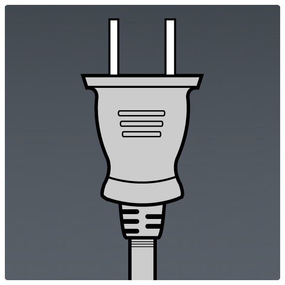 Electrical Plug Image